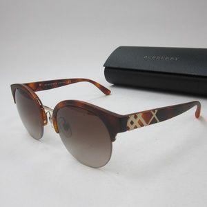 Burberry B 4241 Women's Sunglasses/ Italy/OLN